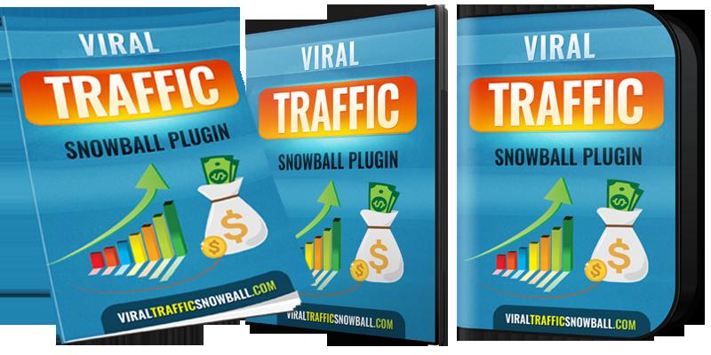 Viral Traffic snowball plugin