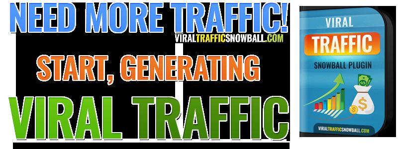 viral traffic plugin